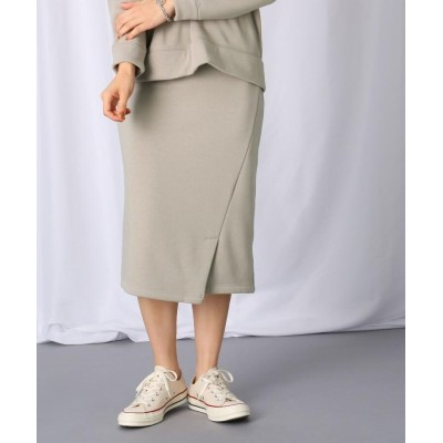 JET ジェット スリットデザイン ストレッチタイトスカート