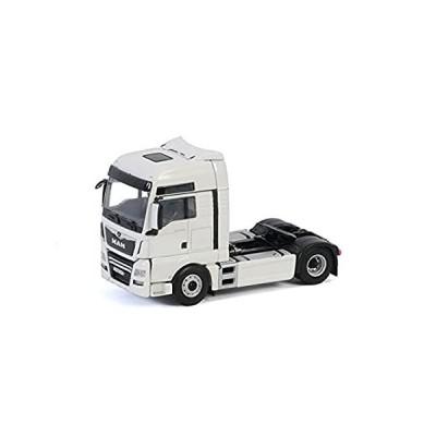 1/50 完成品 for MAN TGX XXL EURO 6C (FACELIFT) 4X2 tractor truck 03-2023 ダイキャス並行輸入品