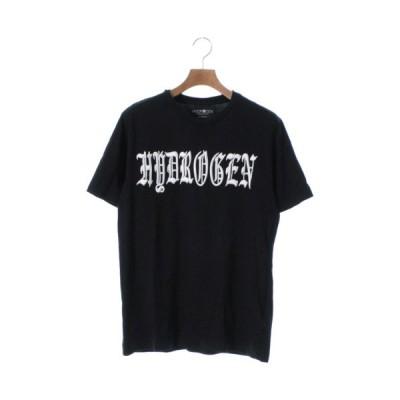HYDROGEN ハイドロゲン Tシャツ・カットソー メンズ