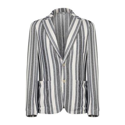 アルテア ALTEA テーラードジャケット アイボリー M コットン 100% テーラードジャケット