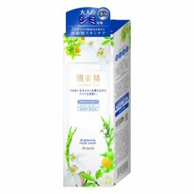 【医薬部外品】 肌美精 薬用美白化粧水 200mL(4901417622624)