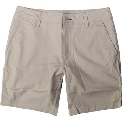 トードアンドコー Toad & Co メンズ ショートパンツ ボトムス・パンツ Mission Ridge Shorts Twine