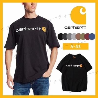 Carhartt カーハート  Tシャツ 半袖シャツ トップス メンズ レディス ゆったり シャツ