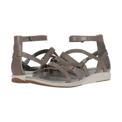 Merrell メレル レディース 女性用 シューズ 靴 サンダル Kalari Shaw Mid - Brindle