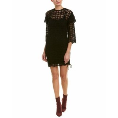 IRO イロ ファッション ドレス Iro Lisal Shift Dress