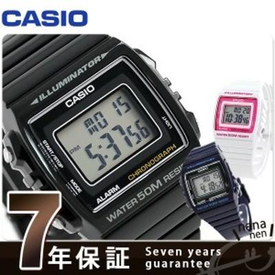 【あす着】チープカシオ 海外モデル デジタル メンズ レディース 腕時計 W-215H CASIO チプカシ