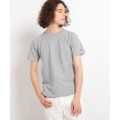 Dessin(Men)(デッサン(メンズ)) Champion 半袖Tシャツ