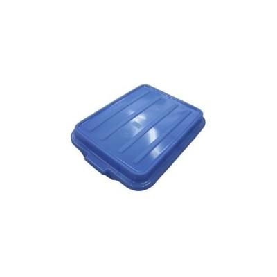 トラエックス カラーフードストレージボックス用カバー 1500 ブルー(C04)