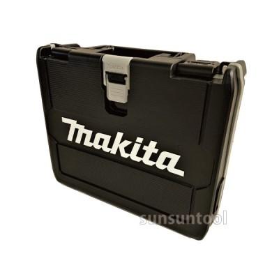 マキタプラスチックケース 黒 充電式インパクトドライバTD172D TD162D用 821857-4