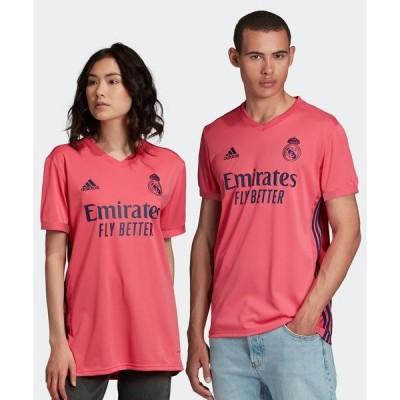 tシャツ Tシャツ レアル・マドリード 20/21 アウェイユニフォーム [Real Madrid 20/21 Away Jersey] アディダス