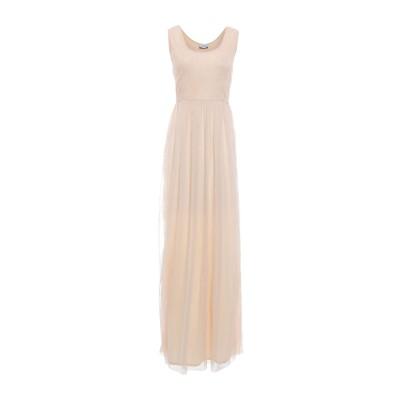 LA KORE ロングワンピース&ドレス ライトピンク 2 ナイロン 100% ロングワンピース&ドレス