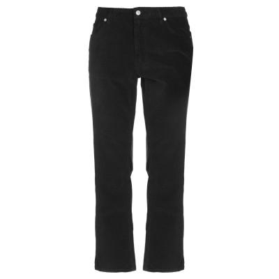 THE CORDS & CO® パンツ ブラック 31W-32L コットン 98% / ポリウレタン 2% パンツ