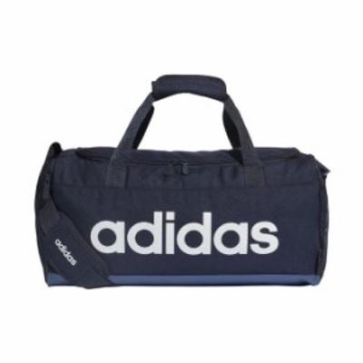アディダス adidas メンズ レディース スポーツバッグ ボストンバッグ リニアロゴチームバッグS GVN38 FM6745 【2020SS】