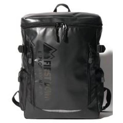 SWAN INC(スワンインク)FD-EX デイトナ トップオープンバッグ