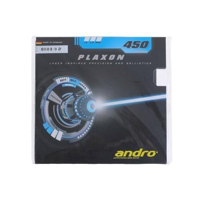 アンドロ(andro) 卓球ラバー プラクソン450 12252-BK (メンズ、レディース、キッズ)