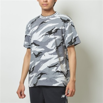 NBT.C. リ二アラインTシャツ