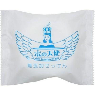 水の天使 洗顔せっけん 無添加 90g ( 美々堂 水の天使 )