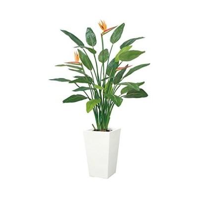 ストレリチアプラント《ポット別売り》(LET2031GL13)フェイクグリーン リーフ ツリー 人工観葉植物 ストレリチアプラント ストレリ