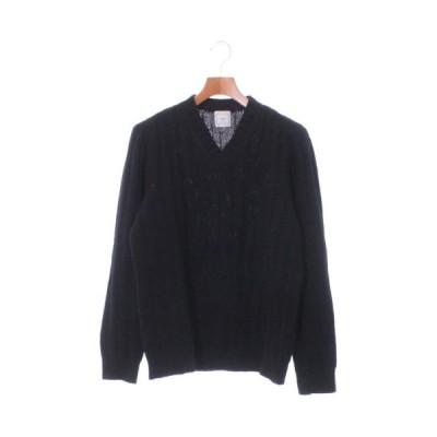 GRAY グライ ニット・セーター メンズ