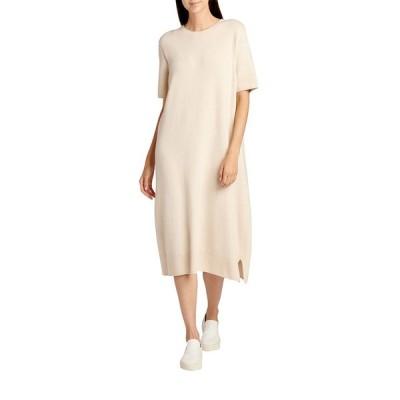 ザ ロウ レディース ワンピース トップス Abini Tunic Sweater Dress