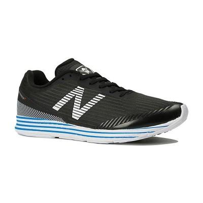 New Balance ニューバランス MHANZTF3 2E MHANZTF3 2E ランニング チャレンジランナーシューズ メンズ BLACK/BLUE セール