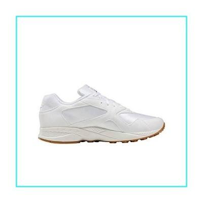 Reebok Torch HEX Sneaker, White/Chalk/Grey/Red/Cobalt, 5.5 M US