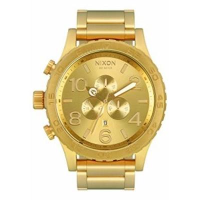 腕時計 ニクソン アメリカ Nixon 51-30 Chrono A083-502 Mens Wristwatch Design Highlight