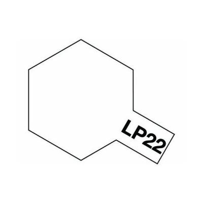 タミヤ ラッカー LP-22 フラットベース /新品