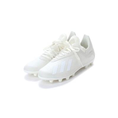 アディダス adidas ジュニア サッカー スパイクシューズ エックス18.3-ジャパンHG/AGJ BB6970
