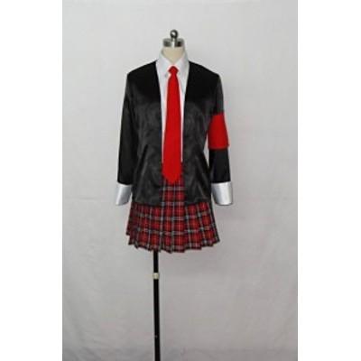 しゅごキャラ 日奈森あむ 聖夜学園女子制服 コスプレ衣装 cc0503