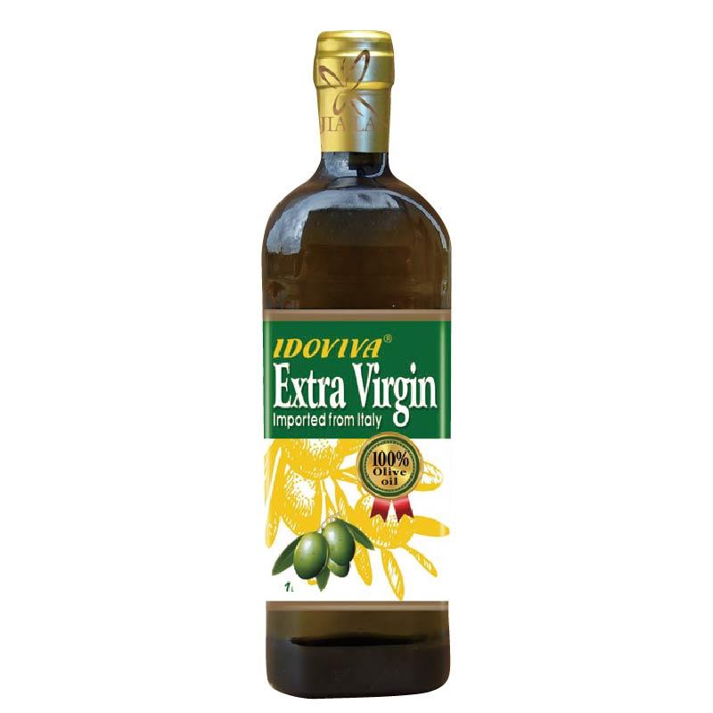 王牌義多利冷壓初榨橄欖油1L