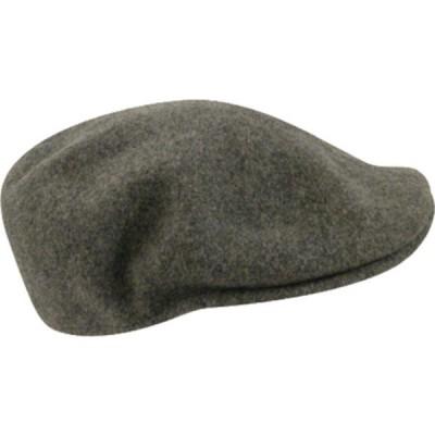 カンゴール 帽子 アクセサリー メンズ Wool 504 Flannel