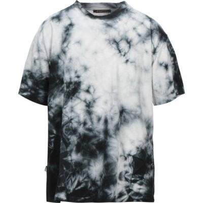 トゥルーニューヨーク TRUE NYC メンズ Tシャツ トップス T-Shirt Black