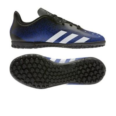 アディダス(adidas)ジュニアサッカートレーニングシューズ プレデター フリーク .4 TF J FY0635 サッカーシューズ トレシュー