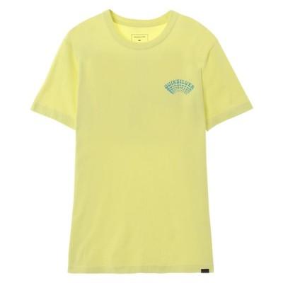 アウトレット価格 セール SALE セール SALE クイックシルバー QUIKSILVER  WET SPARK ST T-shirts Mens