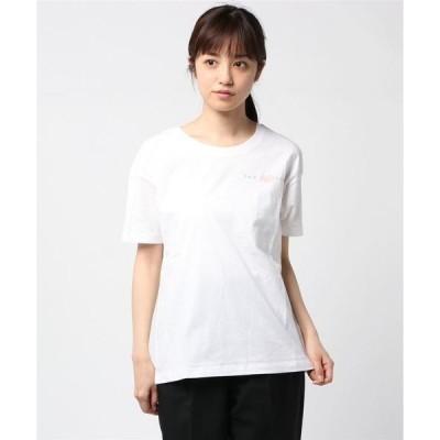 tシャツ Tシャツ NBアスレチックスプレップグラフィックショートスリーブ Tシャツ