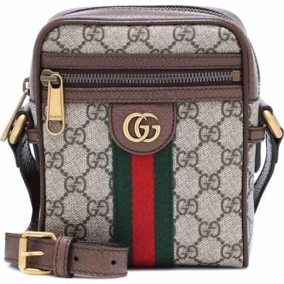 グッチ Gucci レディース ショルダーバッグ バッグ ophidia gg supreme crossbody bag B.Eb/N.Acero O/Vrv