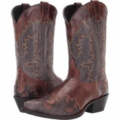ラレド Laredo メンズ ブーツ シューズ・靴 Nash Chocolate