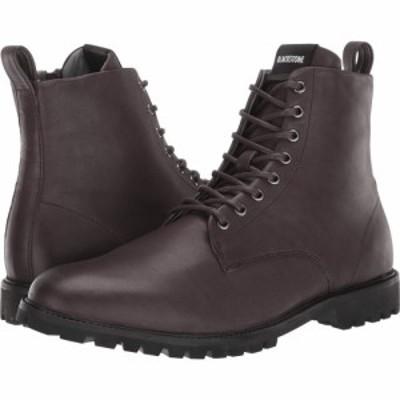 ブラックストーン Blackstone メンズ ブーツ シューズ・靴 SG33 Dark Brown