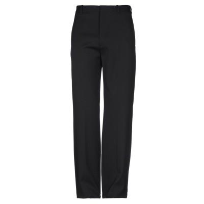 バレンシアガ BALENCIAGA パンツ ブラック 46 バージンウール 98% / ポリウレタン 2% パンツ