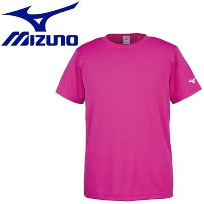 【メール便対応】ミズノ BS Tシャツ ソデRBロゴ メンズ レディース 32JA815666