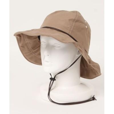チャイハネ / 【チャイハネ】シンプルマウンテンハット WOMEN 帽子 > ハット