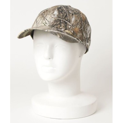 Parks TOKYO / 【NEWHATTAN/ニューハッタン】(UN)6PANEL CAP MEN 帽子 > キャップ