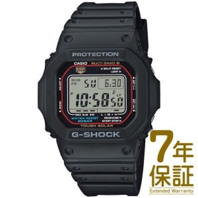 【国内正規品】CASIO カシオ 腕時計 GW-M5610U-1JF メンズ G-SHOCK ジーショック タフソーラー 電波