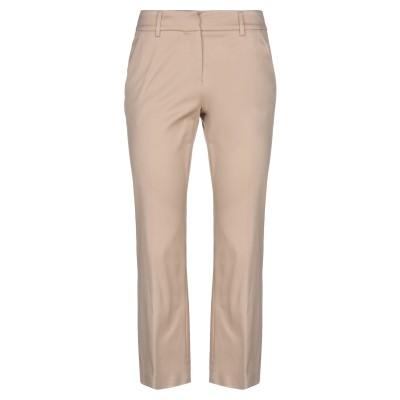 トゥルー ロイヤル TRUE ROYAL パンツ サンド 40 コットン 97% / ポリウレタン 3% パンツ