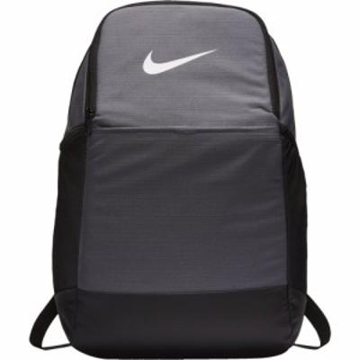 ナイキ メンズ Nike Brasilia Medium Backpack バックパック リュックサック Flint Gray