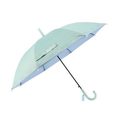 (BACKYARD/バックヤード)晴雨兼用 子供長傘 55cm/ユニセックス その他系1