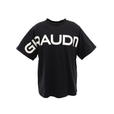 ジローム(GIRAUDM) Tシャツ メンズ ドライプラス UV 半袖 863GM0CD2439 BLK オンライン価格 (メンズ)