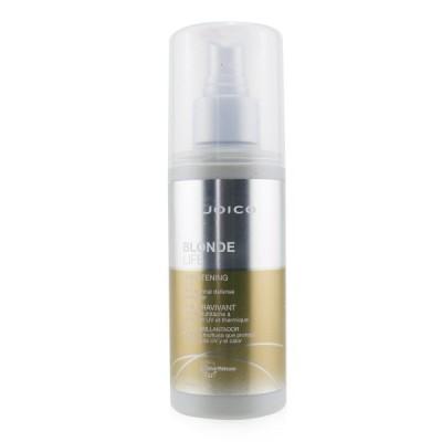 ジョイコ トリートメント Joico Blonde Life Brightening Veil (UV & Thermal Defense Multitasker) 150ml 誕生日プレゼント