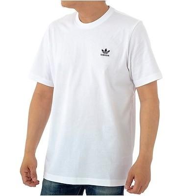 メンズ Tシャツ DV1576 ホワイト